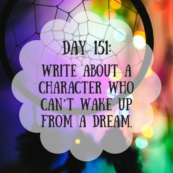 Day 151 Writing Prompt Picture