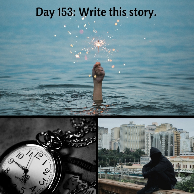 Day 153 Writing prompt Picture