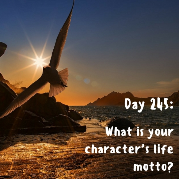 Day 245-