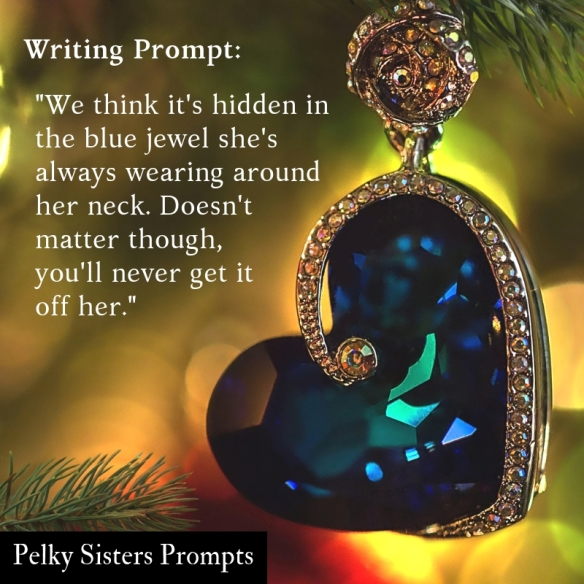 Writing Prompts: Jewel